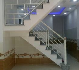 Bán nhà HT07 Lê Văn Khương  Quận 12